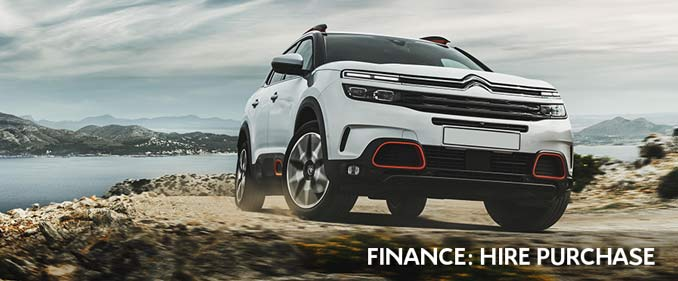 citroen-hire-purchase-finance