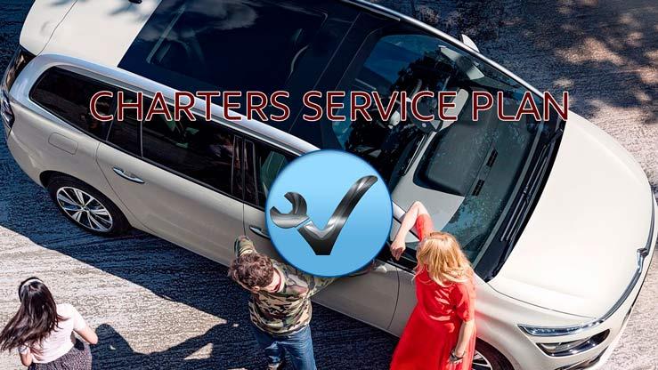 charters-citroen-service-plan
