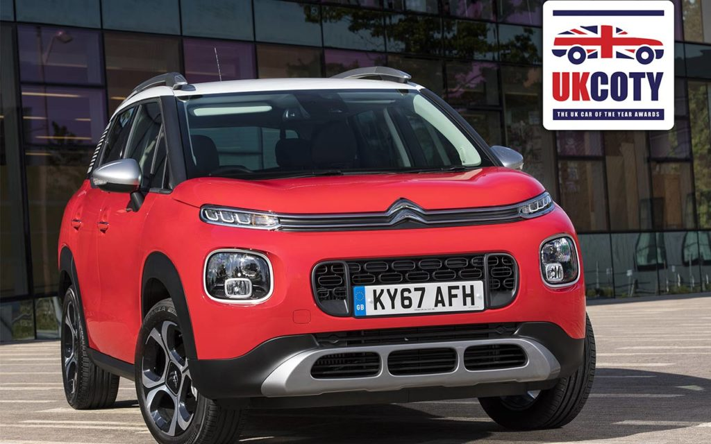 citroen-c3-aircross-best-small-crossover-uk-car-of-the-year-awards