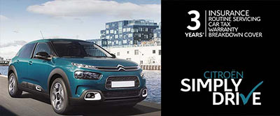 citroen-simplydrive-all-inclusive-car-finance-hp