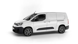 Business Contract Hire | £217 per month | New Berlingo Van BlueHDi 100 S&S manual M 1000 Driver 6.2