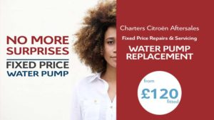 citroen-fixed-price-repairs-replacement-water-pump-fitted-an
