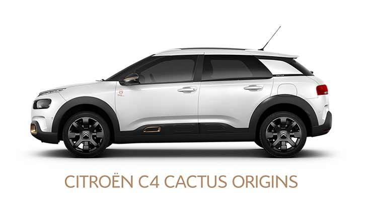 Hire Purchase   £2041 deposit   £306 per month   C4 Cactus Origins PureTech 110 S&S 6-speed manual