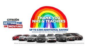 citroen-nhs-teachers-car-discount-an